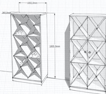 Unser Arbeitsablauf Beginnt Mit Der Kundenorientierten Planung Mittels  Computererstellter 3D Zeichnung (CAD) In Echtzeit Rendering.