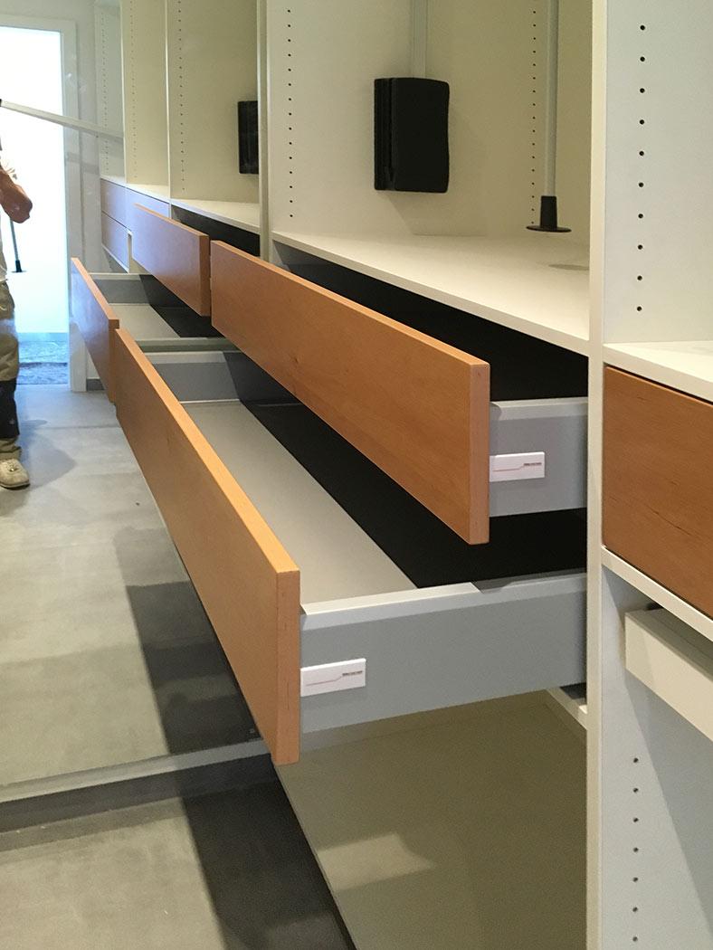 moebelundmehr einbauschr nke. Black Bedroom Furniture Sets. Home Design Ideas