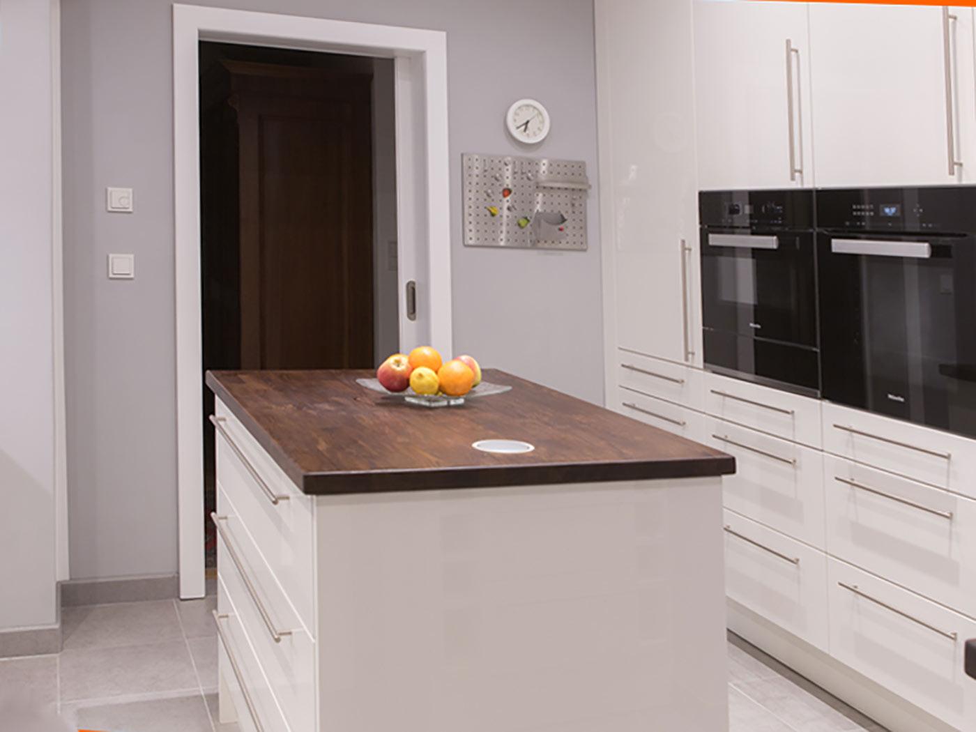 moebelundmehr k chen. Black Bedroom Furniture Sets. Home Design Ideas